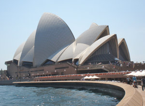 Sydney Sightseeing Tour